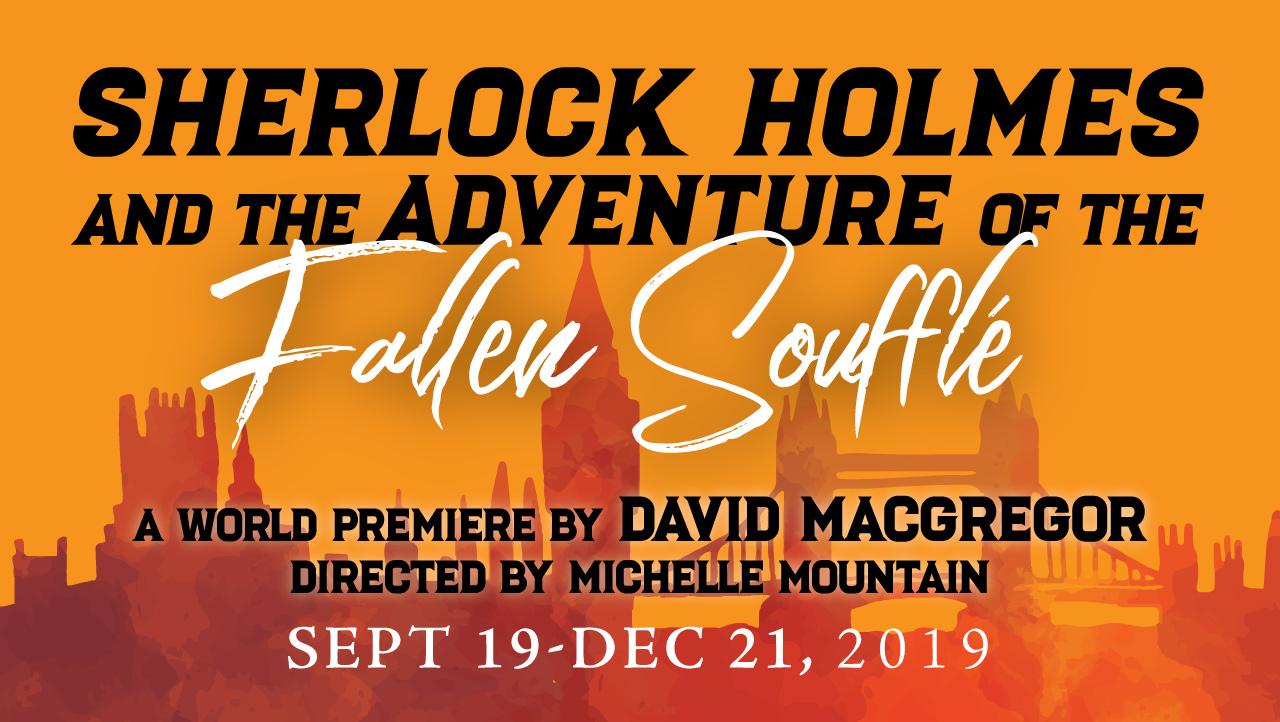 Sherlock Schedule 2019 2019 – 2020 Season – The Purple Rose Theatre Company